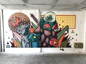 Melbourne, Australia 2019