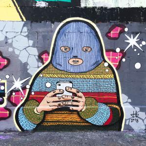 Sweaterman 2018 Vienna, Austria