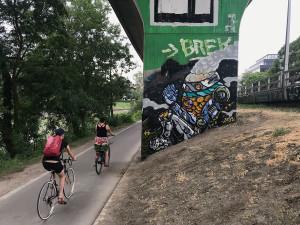 Vienna, Austria 2018