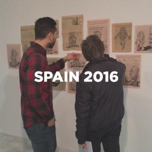 Spain 2016