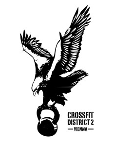 Crossfit District 2 from Vienna